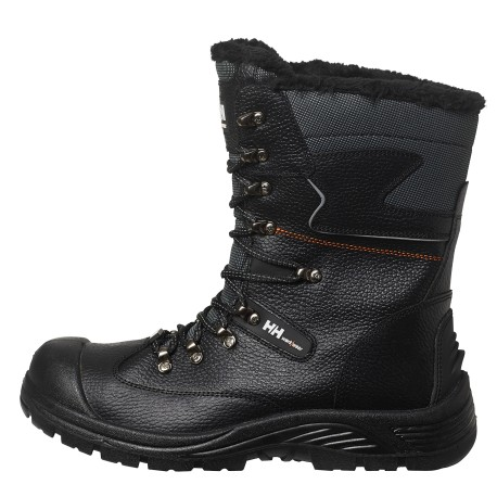 Batai auliniai odiniai pašiltinti AKER WINTERBOOT WW H/H S3 CI SRC