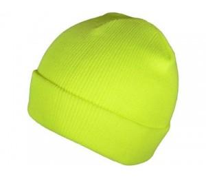 Kepurė dvigubo mezgimo