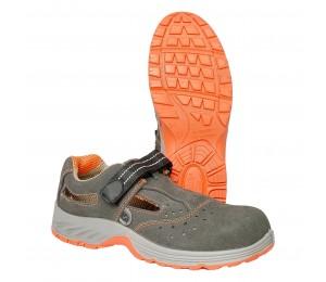 Sandalai odiniai Orange GDS107 G-pro S1
