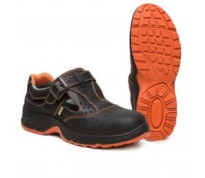 Sandalai odiniai SUNNY GEARS S1