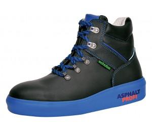 Batai su auliuku asfaltininko HI-CI HRO S2 Schutze Schuhe