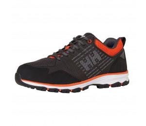 Low cut shoes CHELSEA EVOLUTION SOFT TOE H/H O1 SRC, 992
