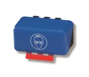 Akinių laikymo dėžutė UVEX SECU