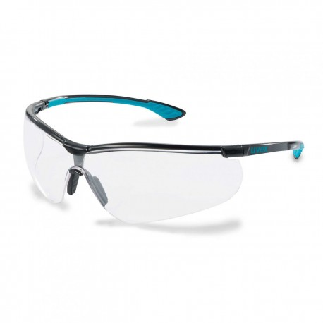 Spectacles transparent SPORTSTYLE UVEX 9193376