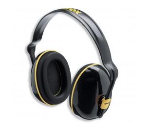 Ausinės su lankeliu per galvą K200 UVEX 2600200, 28 dB
