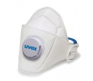 Respiratorius su vož. UVEX Silv-Air 8765110 FFP1