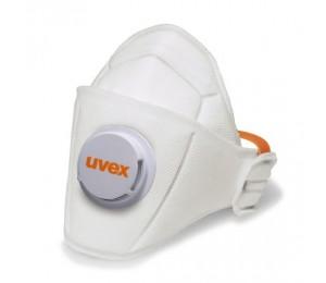 Respiratorius su vož. UVEX Silv-Air 8765210 FFP2