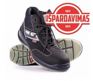Batai su auliuku odiniai Maximus G-pro S3