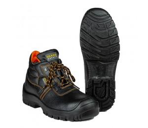 Batai su auliuku odiniai Gears S3