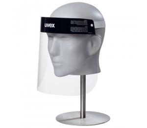 Apsauginis skydelis UVEX 9710514