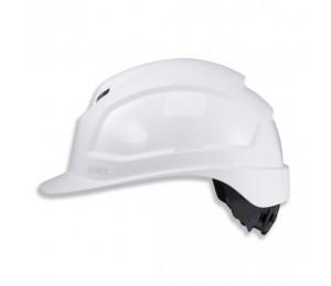 Safety helmet white PHEOS IES UVEX 9772040