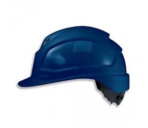 Safety helmet blue PHEOS IES UVEX 9772540