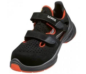 Sandalai 6848/8 G2 S1 SRC ESD UVEX
