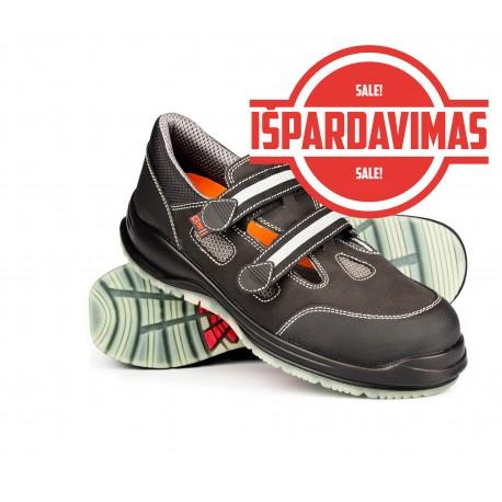 Sandalai odiniai Kaliga G-pro S1P