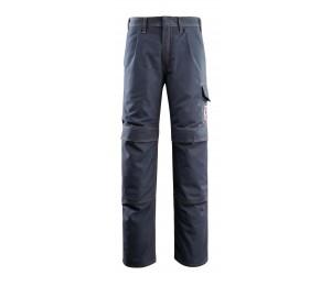 Trousers for welders BEX MASCOT