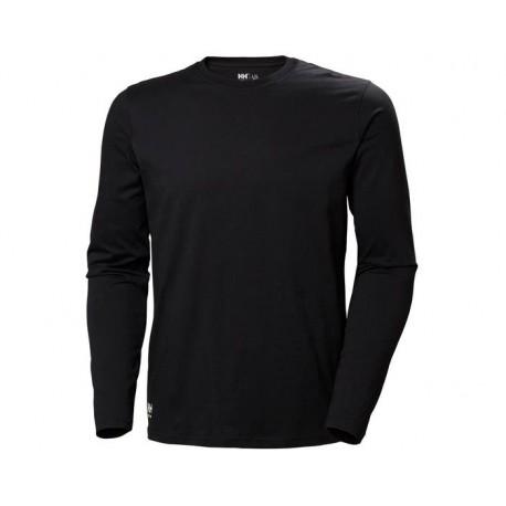 Marškinėliai ilgomis rankovėmis Manchester H/H