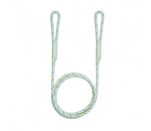 Lanyard with two loops LP 100 20m*10.5mm PROTEKT
