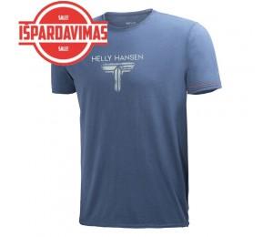 Marškinėliai Mjolnir Logo H/H