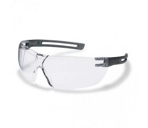 Akiniai apsauginiai skaidrūs X-Fit UVEX 9199085