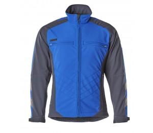 Jacket warm Softshell Dresden Mascot