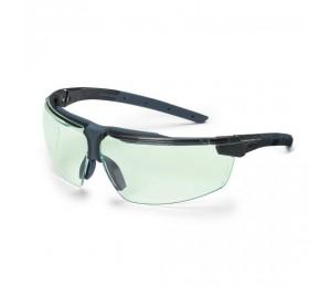Akiniai apsauginiai žali i-3 UVEX 9190880