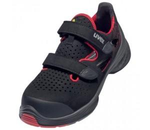 Sandalai 6836/2 1 G2 S1P SRC UVEX