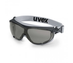 Goggles grey Carbonvision UVEX 9307276