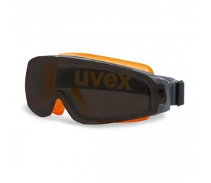 Goggles grey U-Sonic UVEX 9308248