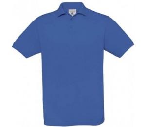 Marškinėliai Polo trikotažiniai Safran TT