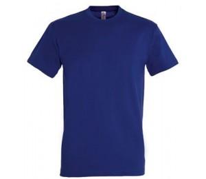Marškinėliai trikotažiniai trumpomis rankovėmis Sols IMPERIAL