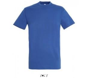 Marškinėliai trikotažiniai trumpomis rankovėmis Sols