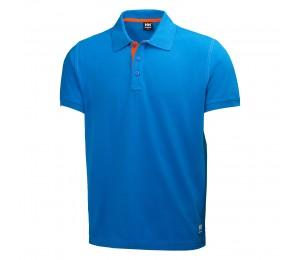 Marškinėliai Oxford Polo H/H