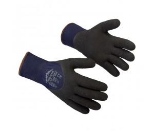 Перчатки с латексным покрытием Monte 1204F